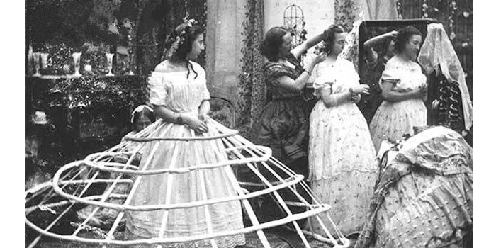 Etiquette victorian women Victorian Era